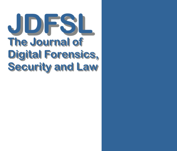 Journal of Digital Forensics, Security and Law